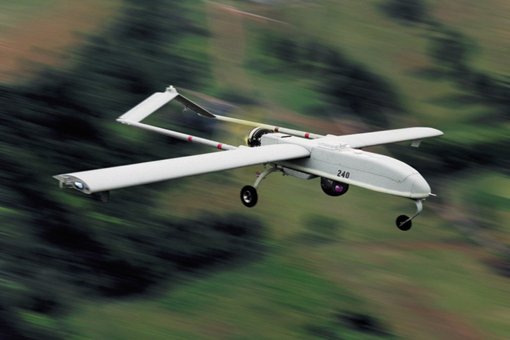 AAI Becomes Textron Unmanned Systems – UAS VISION