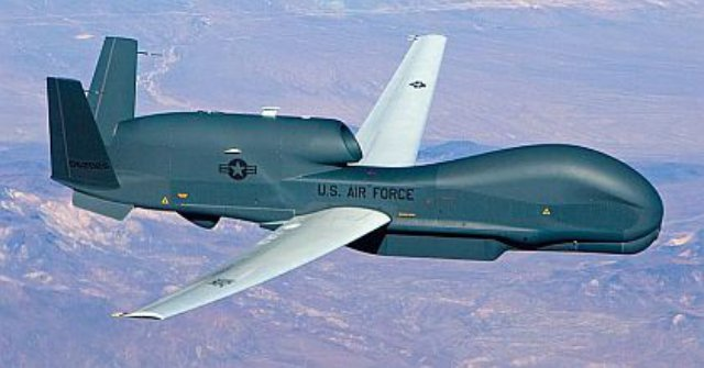 Northrop Grumman Delivers Global Hawk Early And On Cost