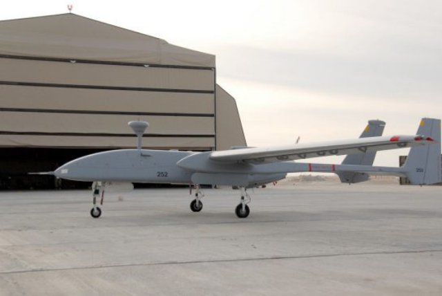 Canada's Air Force Considers UAS for Maritime and Arctic