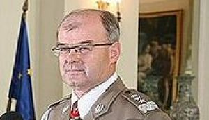Polish Deputy Defence Minister Accused Of Favouring