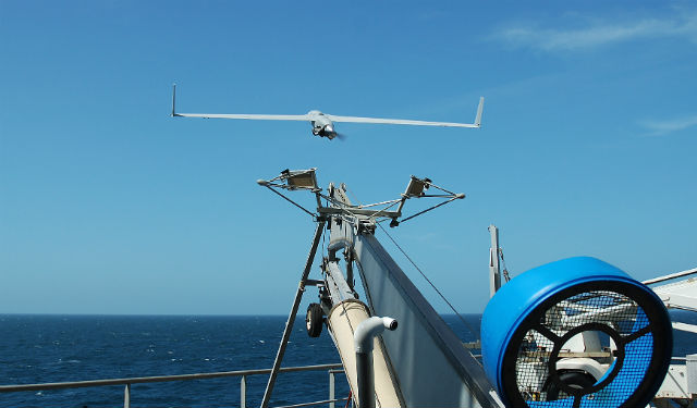ScanEagle_Launch