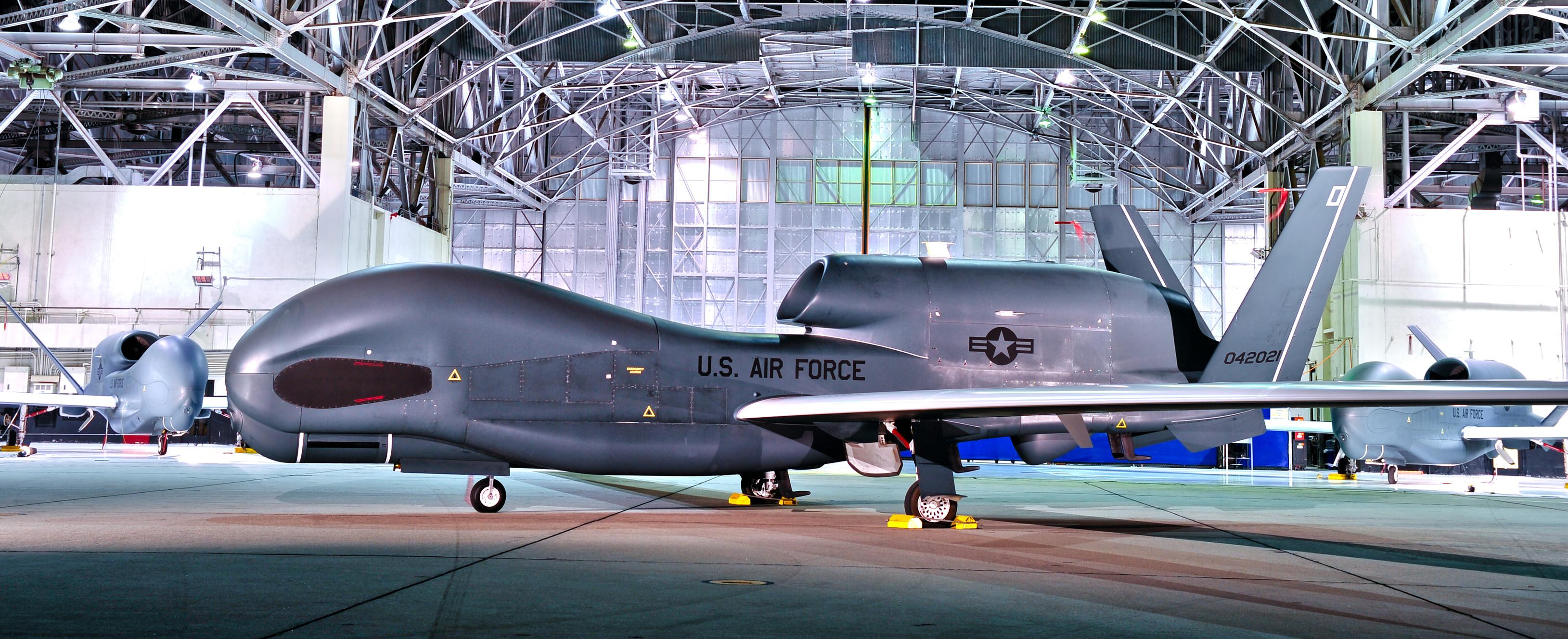 Northrop Grumman Gets Us Air Force Order For 3 More Rq 4