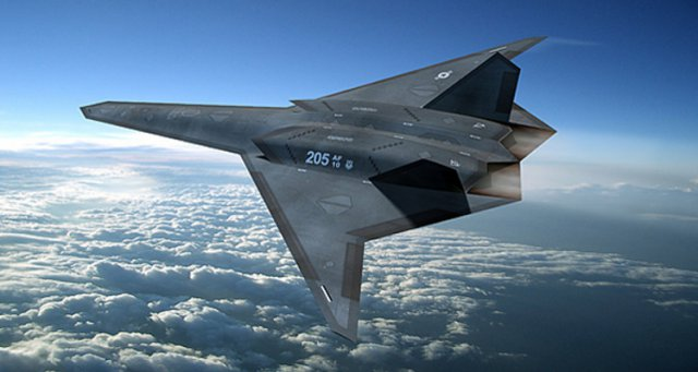 Boeing And Lockheed Martin Joined To Secure 100 Bn Long