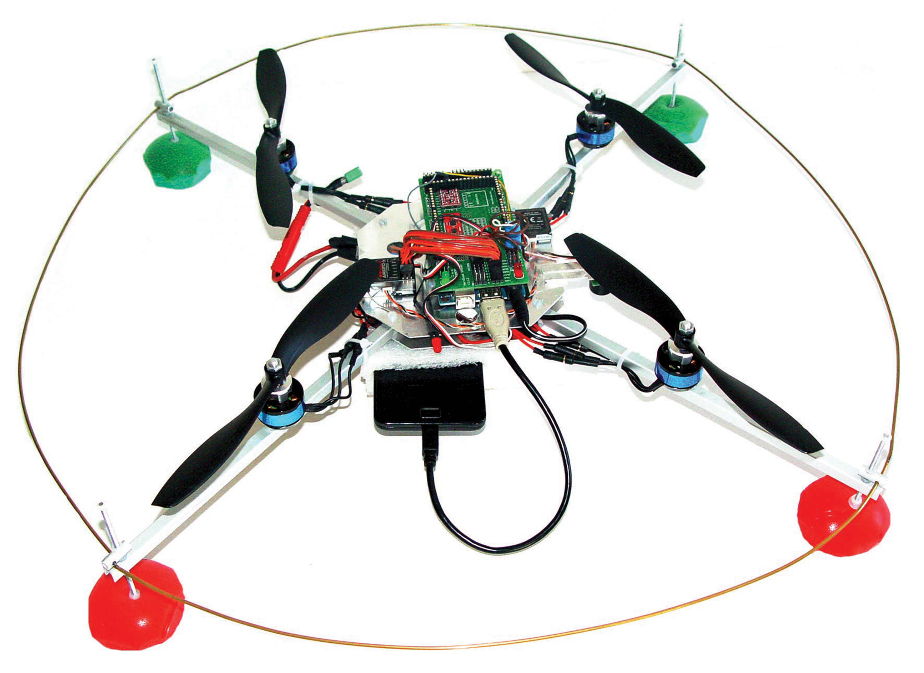 low cost drone based application - HD2953×2150