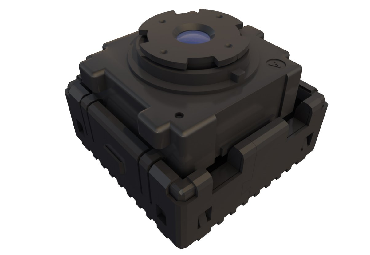 FLIR Systems Introduces Low Cost Micro Thermal Imaging ...