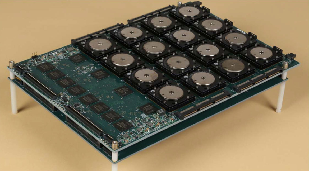 Human Brain Inspired Computer Chip Saves Energy Uas Vision