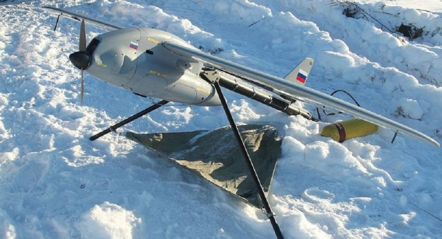 Russian Civil Aviation: News - Page 38 Ptero-Go