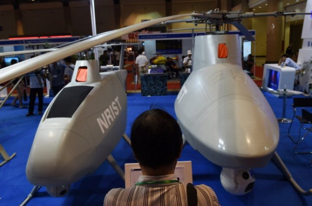 two-chinese-made-drone-helicopters-in-beijing