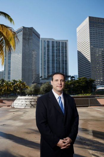 Frank Carollo, a Miami City Council member