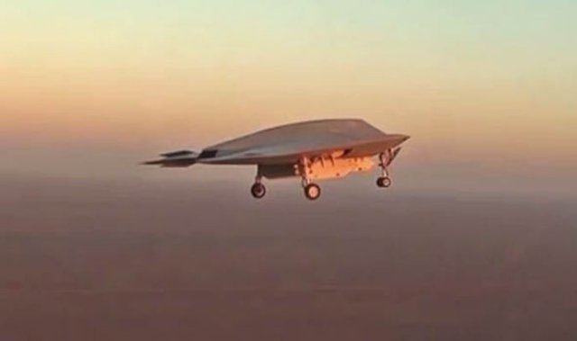 autonomous taranis to work alongside fighter pilots � uas