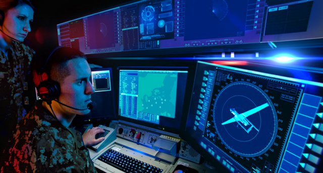Designing A Laser To Defeat Drone Swarms Uas Vision