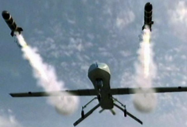 45 Nations Sign Declaration On Armed Drone Exports