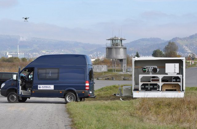 Airbus-DS-Counter-UAV-system
