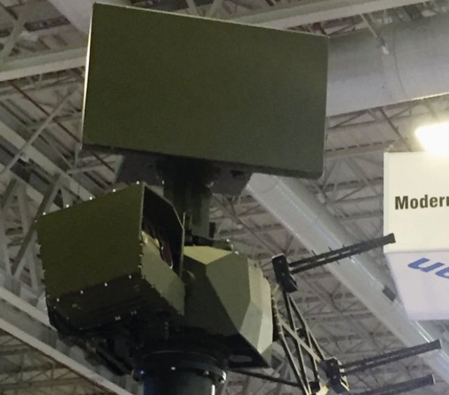 Aselsan Unveils Anti Uav Systems At Idef 2017 Uas Vision