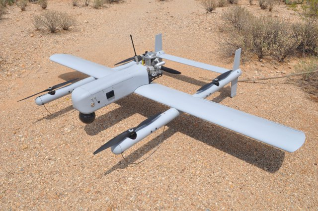 Longest Drone Urban Package Delivery In The Us Uas Vision