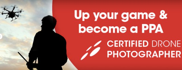 Professional Photographers of America Adds \'Certified Drone ...