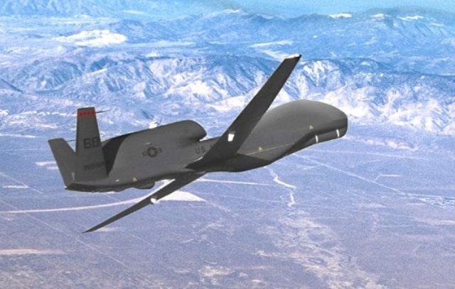 Raytheon To Update Integrated Sensor Suite For Air Force