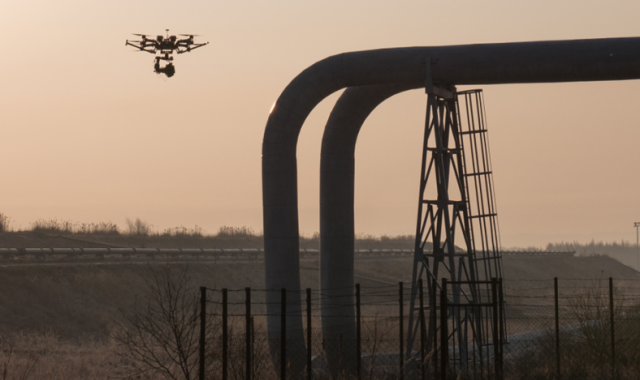 10 Benefits of Drone-Based Asset Inspections – UAS VISION