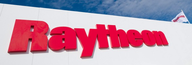 Raytheon Developing Technology to Control Drone Swarms – UAS VISION