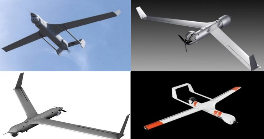 Orbital and Insitu Extend LTA by Five Years – UAS VISION