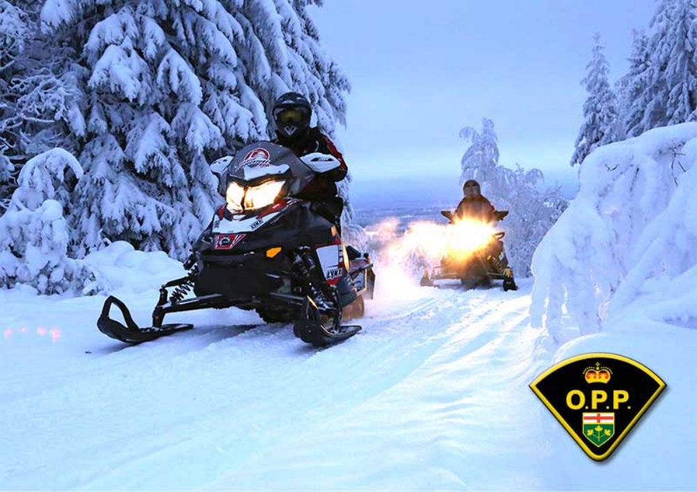 59b3d787c06 Riders are urged to check the status of trails before venturing out. The  Ontario Federation of Snowmobile Clubs opened nearly 14