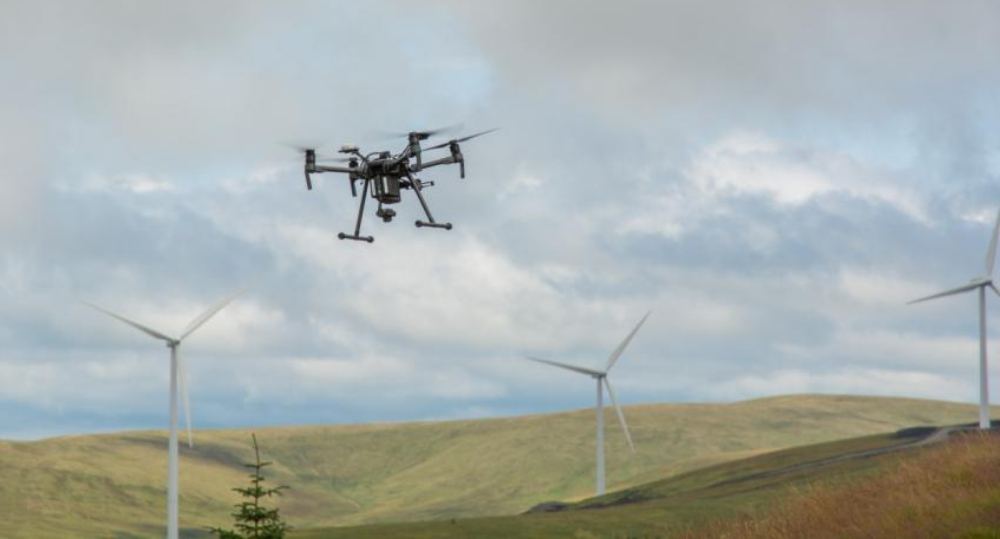 Natural Power Acquires Ascent Technologies – UAS VISION